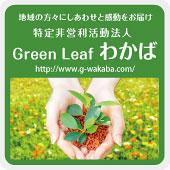 Green Leaf わかば